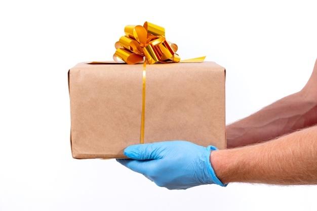 Aplica la regla de los 4 regalos