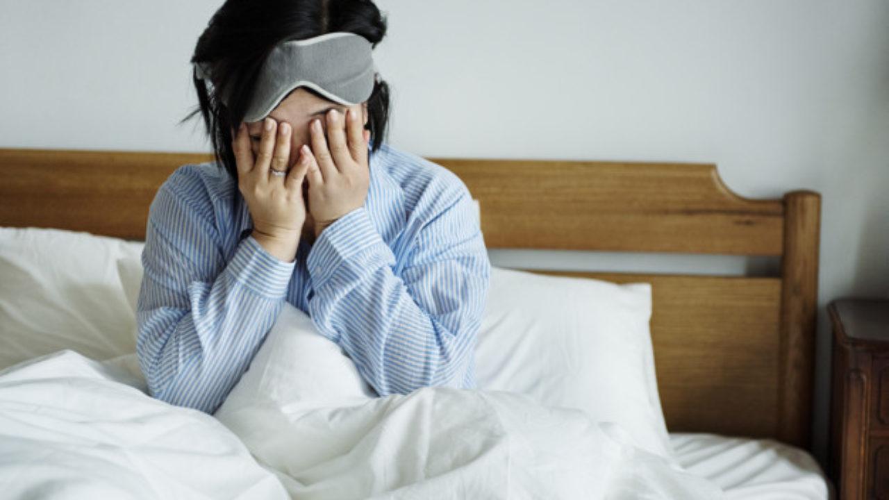En qué Nos Afecta La Falta De Sueño? - Super Mamás